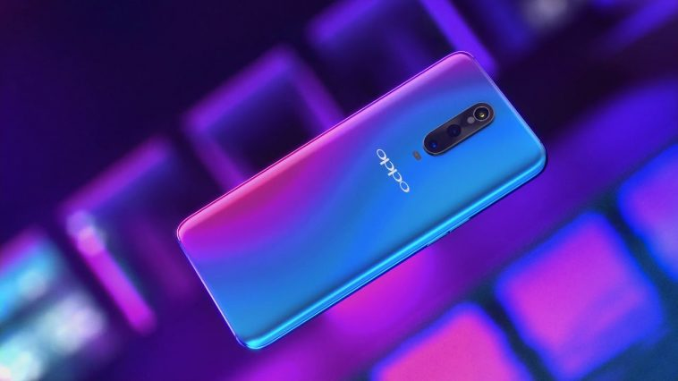 Sifa na Bei ya Oppo R17 Pro