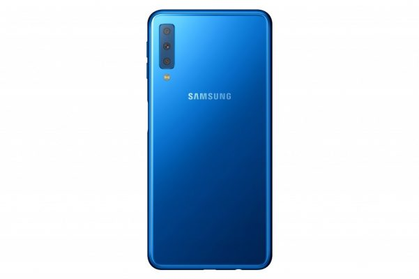 Galaxy A7 (2018) Picha 2