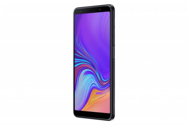 Galaxy A7 (2018) Picha 5