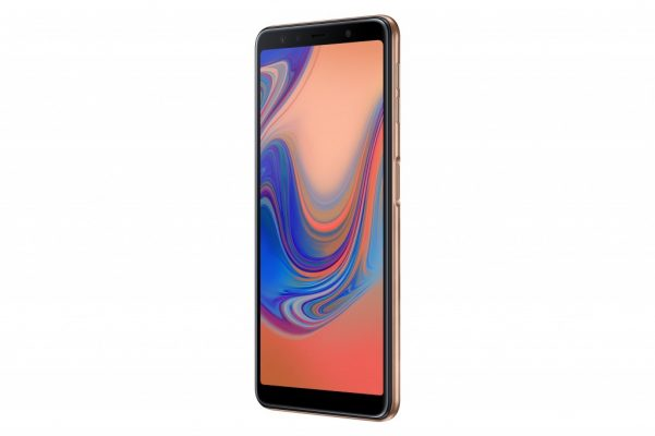 Galaxy A7 (2018) Picha 6
