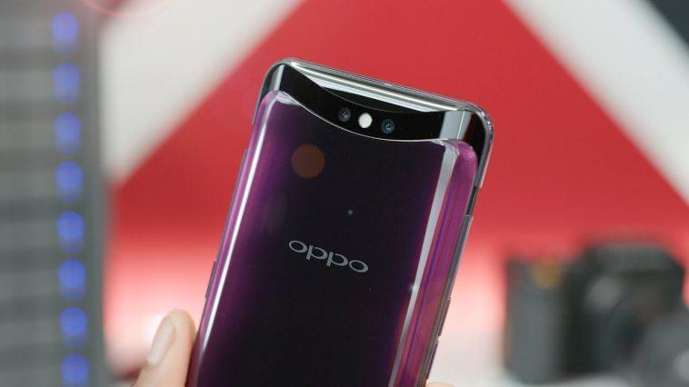 Tetesi : Oppo Find X Kuwa Simu ya Kwanza Kuja na RAM GB 10