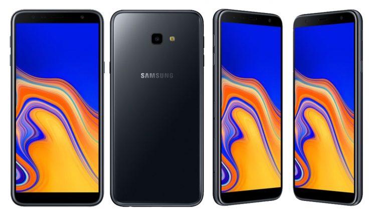 Sifa na bei ya Samsung Galaxy J4+ na Galaxy J6+