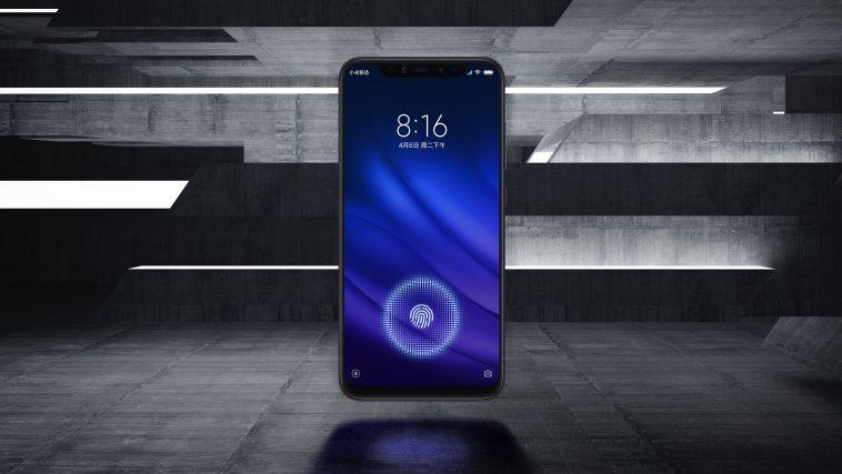Sifa na bei ya Xiaomi Mi 8 Pro na Xiaomi Mi 8 Lite