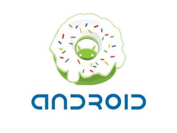 historia ya android