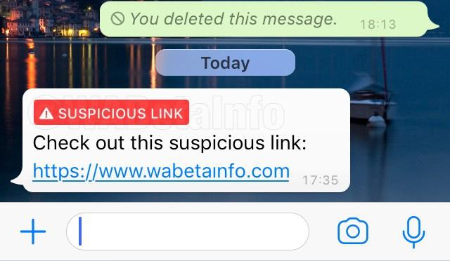 WhatsApp Yaleta Mabadiliko Mapya Kwenye Mfumo wa iOS