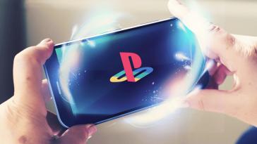 Game za Playstation kupitia Android
