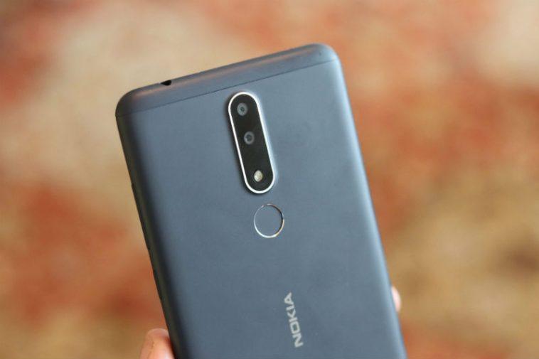 Hizi hapa sifa na bei ya Nokia 3.1 Plus