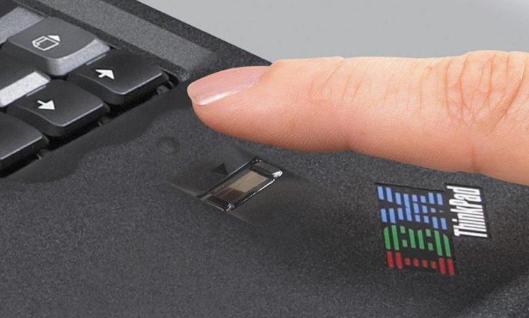 Kompyuta Fingerprint