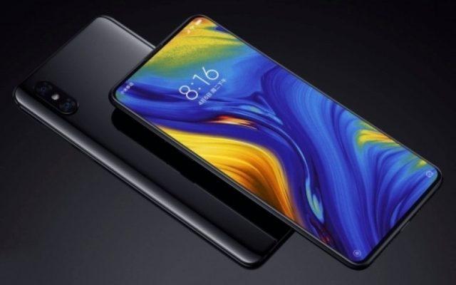 Xiaomi Mi Mix 3 Simu Nyingine Inayokuja na RAM ya GB 10