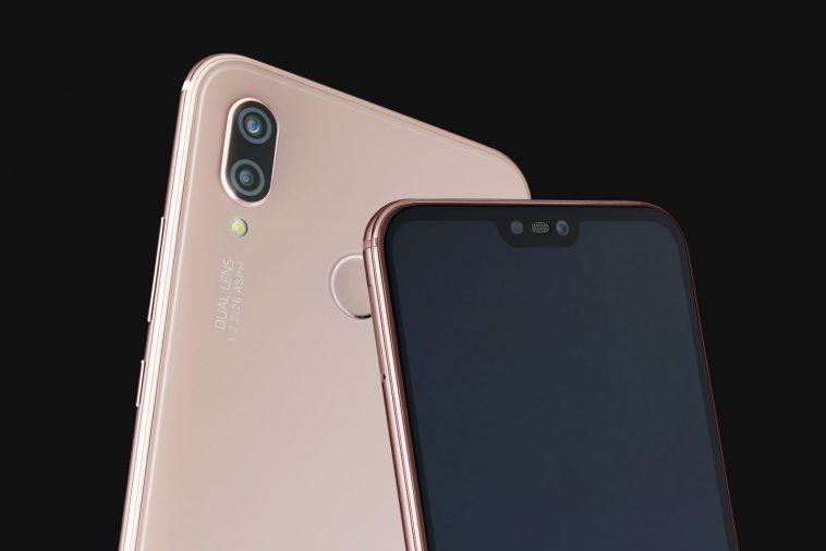 Sifa na bei ya Huawei Y9 (2019)