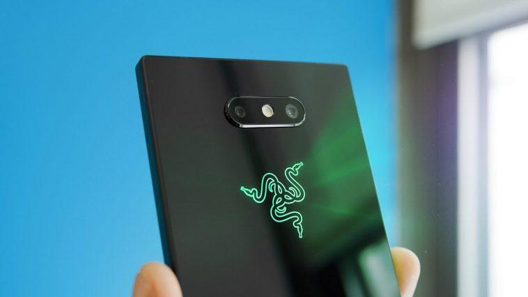 Sifa na bei ya Razer Phone 2
