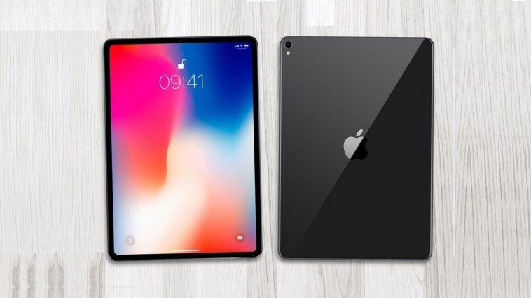 Hizi Hapa Sifa na Bei ya iPad Pro 11 na iPad Pro 12.9 (2018)