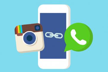 Whatsapp kuunganishwa na Instagram