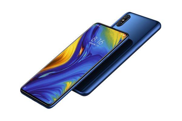 Sifa na Bei ya Xiaomi Mi Mix 3