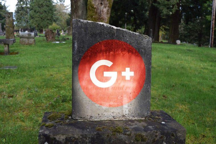 mtandao wa Google+ wasitishwa