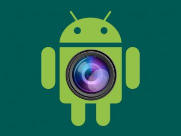 simu ya android kama webcam