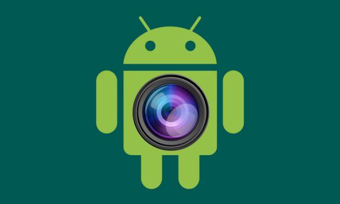 simu ya android kama webcam