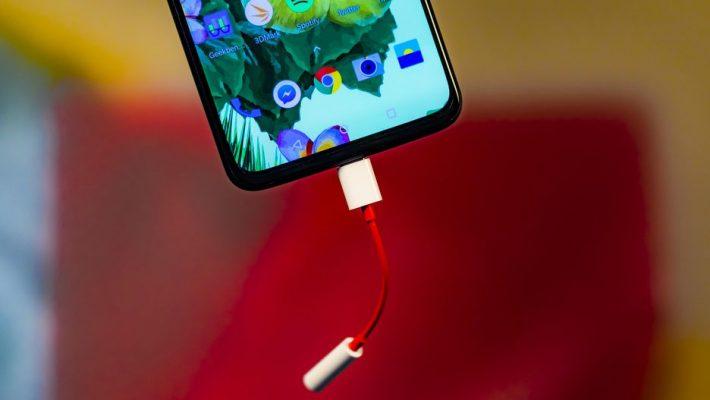 Zifahamu Sifa na Bei ya Simu Mpya ya OnePlus 6T