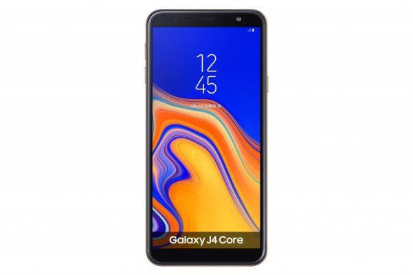 Samsung Yazindua Galaxy J4 Core Simu Mpya Yenye Android Go
