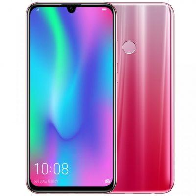 Kampuni ya Huawei Imekuja na Simu Mpya ya Honor 10 Lite