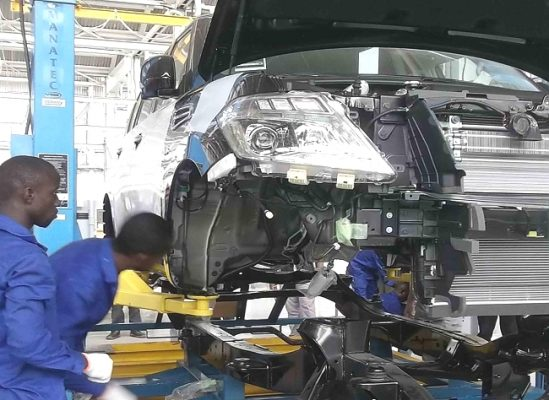 IPP Automobile Limited