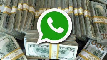 Jinsi ya Kutengeneza Pesa Mtandaoni kwa Kutumia WhatsApp