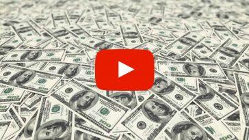 kupata pesa kupitia youtube