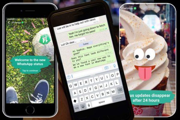 WhatsApp Kuja na Njia Mpya ya Kutuma Meseji za Siri