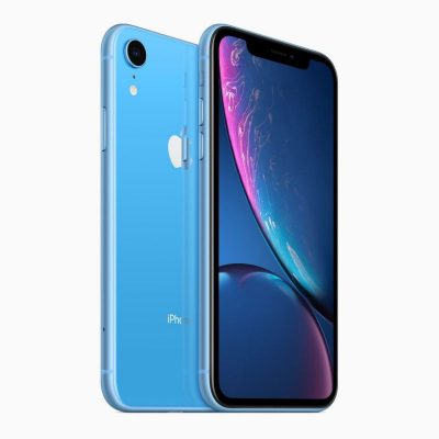 Apple iPhone XR No 5