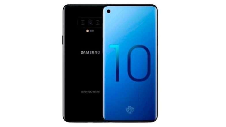Yote Unayotakiwa Kujua Kuhusu Simu za Samsung Galaxy S10