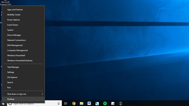 Menu za Siri Ambazo Ulikuwa Huzijui Kwenye Windows 10