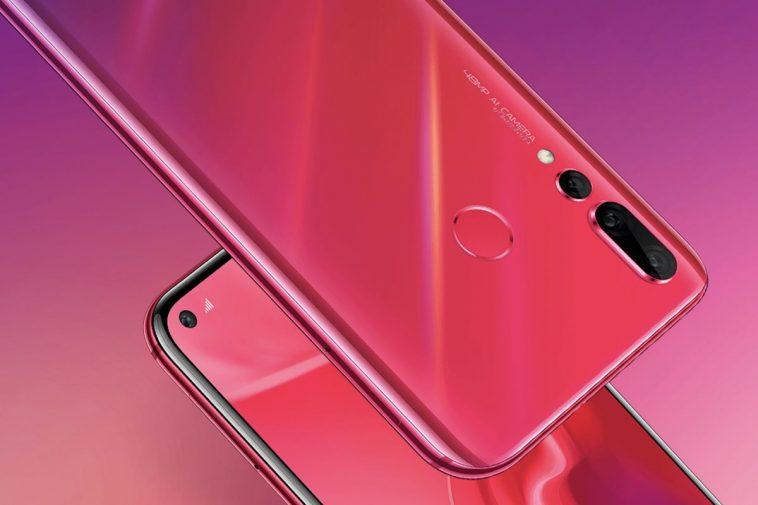 Sifa na bei ya Huawei Nova 4