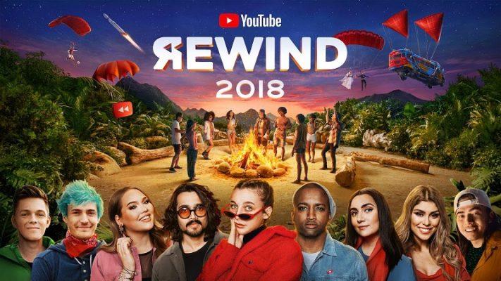Video 10 Ambazo Hazipendwi Zaidi Kupitia YouTube 2018