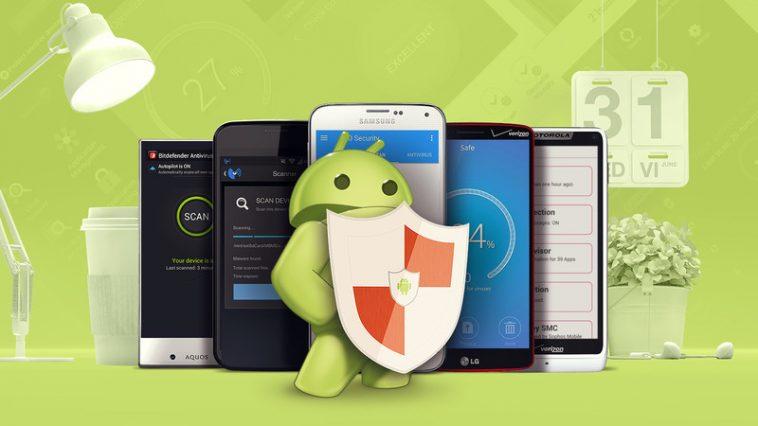 Apps #24 App za Kuongeza Ulinzi Kwenye Simu ya Android