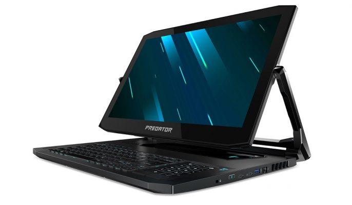 Game Acer Predator-Triton-900