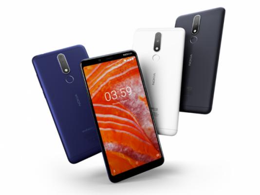 Hizi Hapa Simu za Nokia na Bei zake kwa Mwaka (2019)