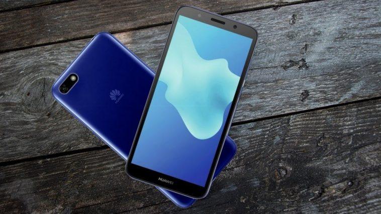 Sifa na bei ya Huawei Y5 Lite