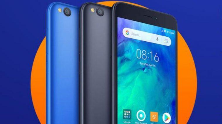 Xiaomi Yazindua Simu ya Bei Rahisi ya Redmi Go