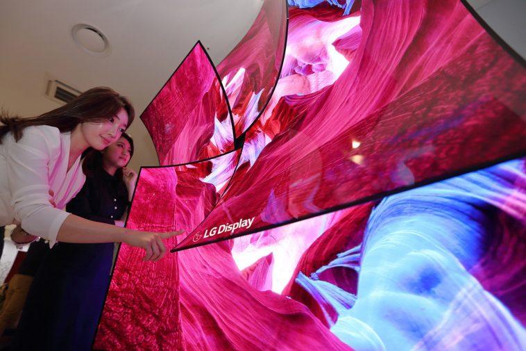 TV za LG 2019