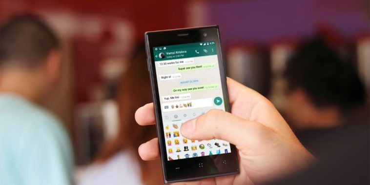 WhatsApp kushindwa kufanya kazi