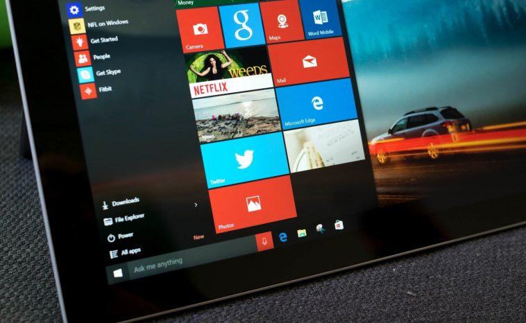 Toleo Jipya la Windows 10 Kuzuia GB 7 Kwenye Kompyuta Yako
