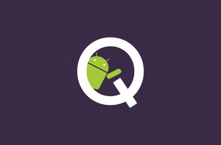mfumo wa Android Q