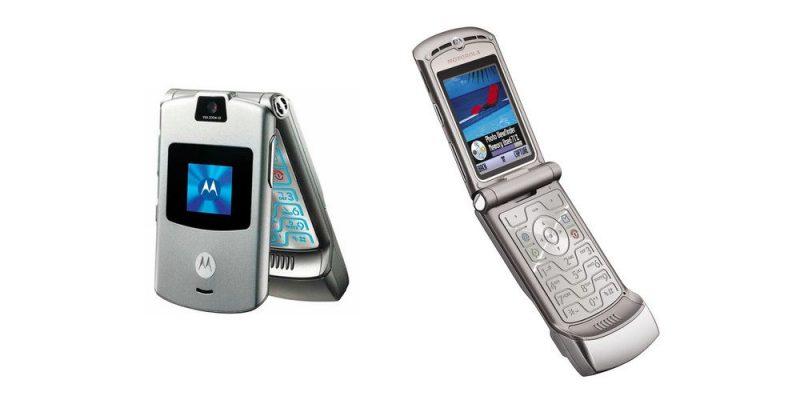 Simu ya Motorola RAZR Kurudi Mwaka 2019 Kama Simu Mpya