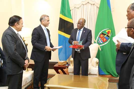 Tanzania Kumiliki Asilimia 49 ya Hisa za Airtel Tanzania