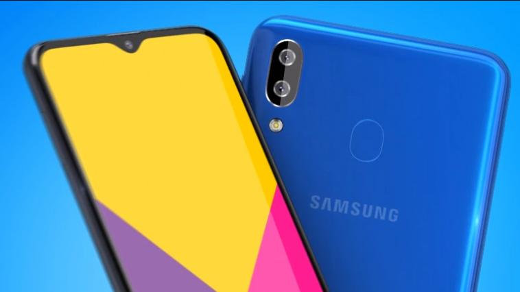 Samsung Yazindua Simu Mpya za Galaxy M10 na Galaxy M20