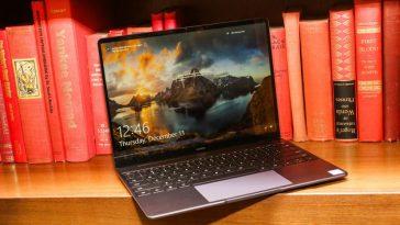 Huawei Yazindua Laptop Mpya ya Huawei MateBook 13
