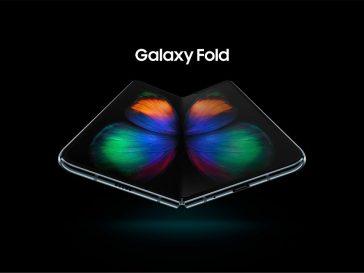 Sifa na bei ya Galaxy Fold
