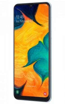 Galaxy A30 Pic 1