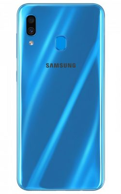 Galaxy A30 Pic 3