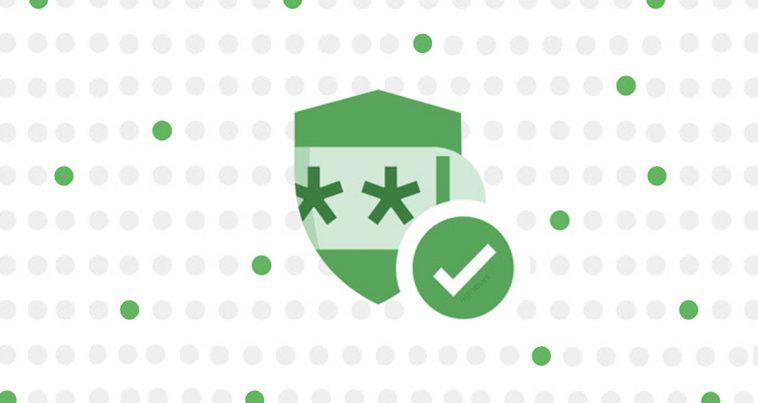 Google Password Checker